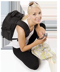 blonde-tourist