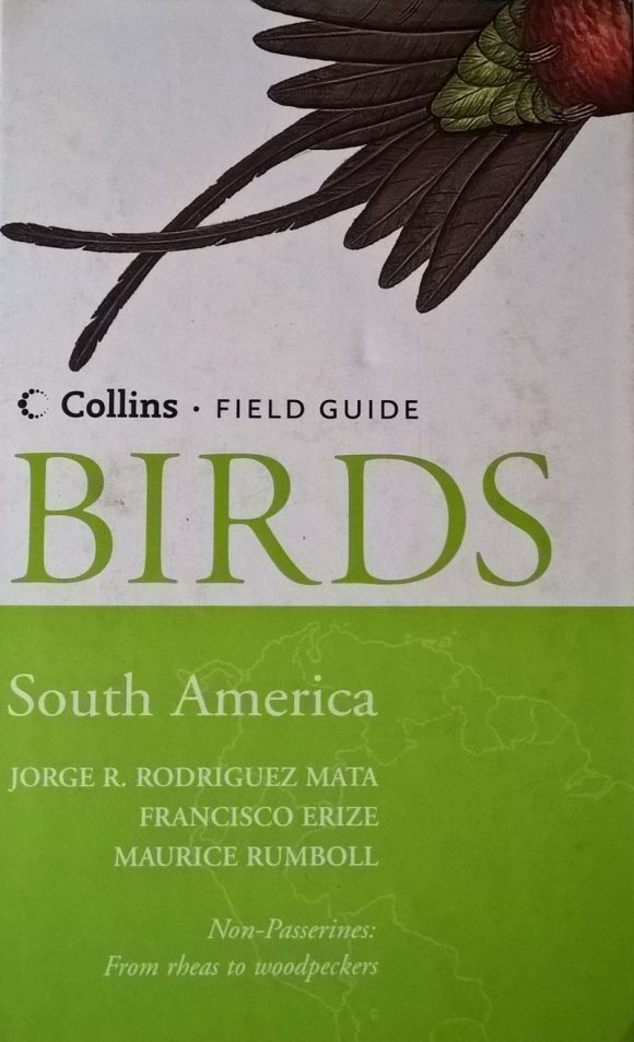 Field Guide Birds South America
